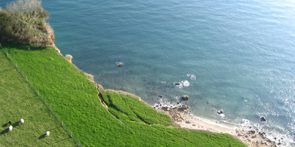 Dunscombe Manor is settled near secluded beaches along the Jurassic Coast_15