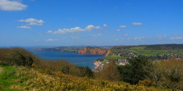 Sidmouth Devon_11