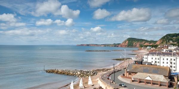 Sidmouth Devon_2