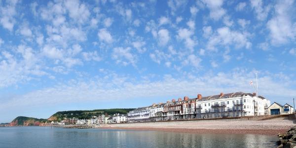Sidmouth Devon_4