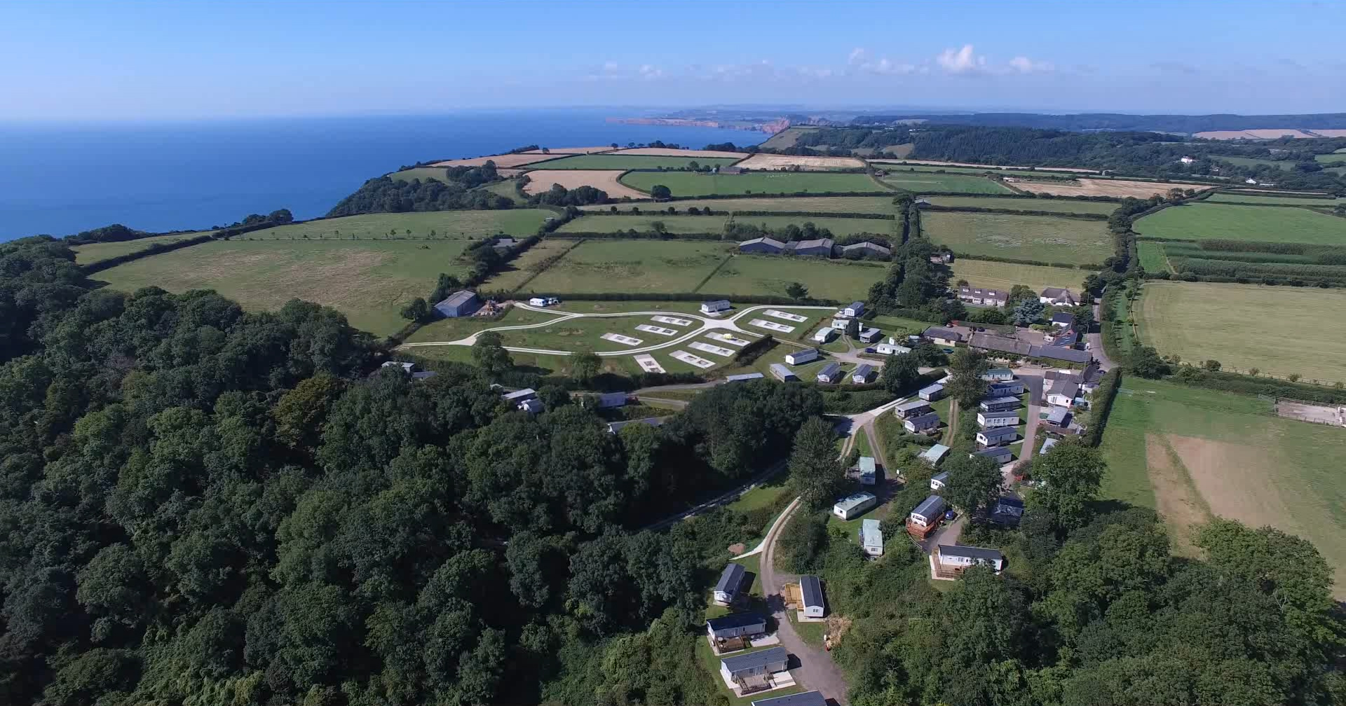 Local Attractions near Dunscombe Manor Caravan Park